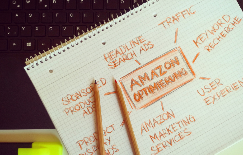 , Rank Higher on Amazon Search, Referrals Support and Blog